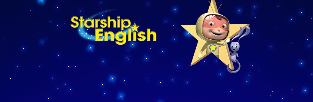 starship english