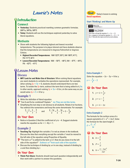 Prentice Hall Mathematics Course 3 Answer Key Free on Indiana Interactive Science Grade 6