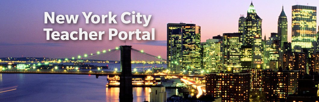New York City Teacher Portal