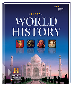10th grade world history guide book Flashcards and Study ...