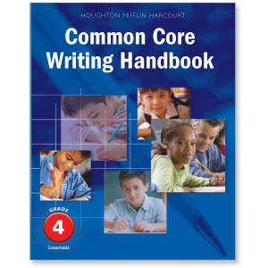 CommonCore Writing Handbook