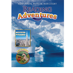Houghton Mifflin Reading - Reading Adventures