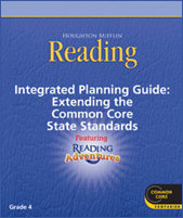 Reading Integrated Planning Guide