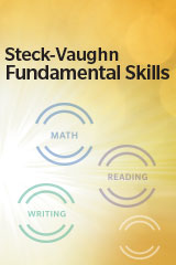 Steck-Vaughn® Fundamental Skills