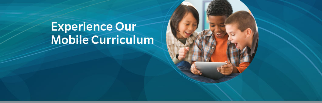 Mobile Curriculum