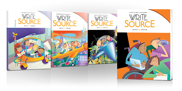 write source Write source is a language arts program published by great source education group this review will focus on the writing portion of the program as i have.