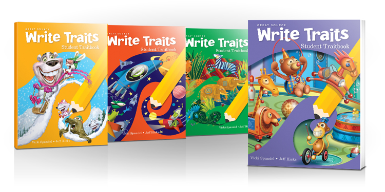 write traits Find lessons, videos, and training for the 6 traits of writing learn how to introduce and implement the traits into any k-12 literacy classroom.