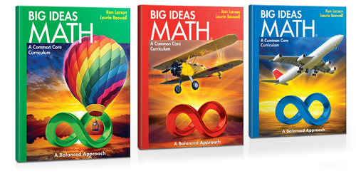 Big Ideas Math Textbooks For Middle and High School – Big Ideas Math Worksheets
