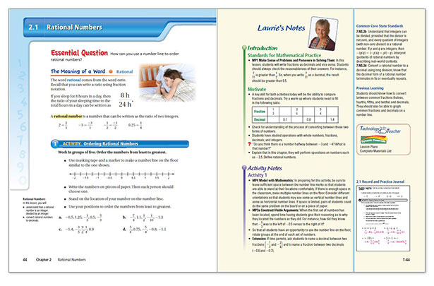 Middle School Math Problem Sheet - Ratios and Rates