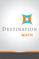 Destination Math
