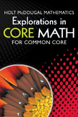 Worksheets Holt Mcdougal Mathematics Worksheets holt mcdougal middle school mathematics textbooks explorations in core math