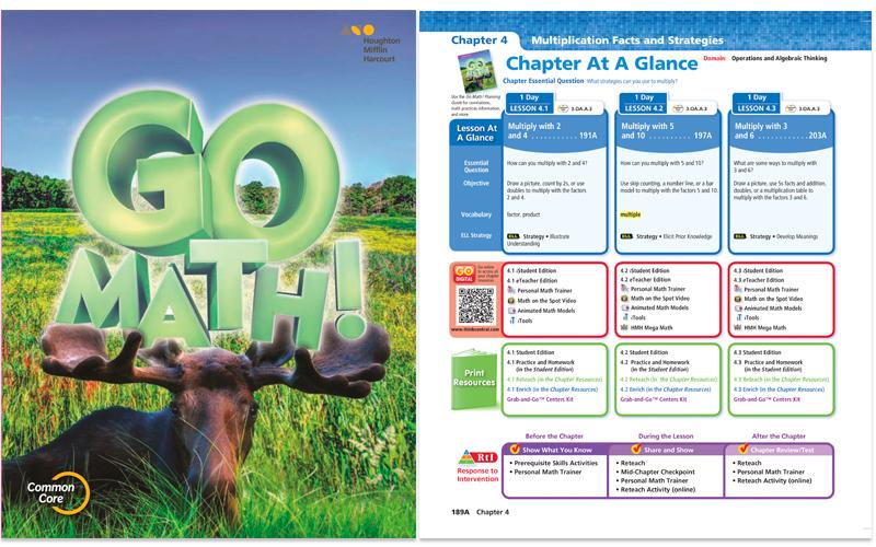 Go Math 3rd Grade Homework Book Answers - image 5