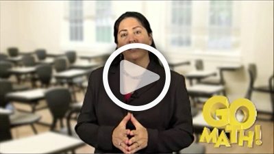 Common Core Math Practices Professional Development Videos