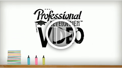 Professional Development Performance Tasks Videos