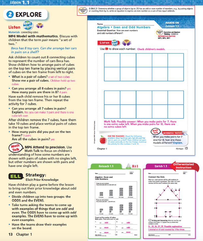 houghton mifflin math homework book grade 5
