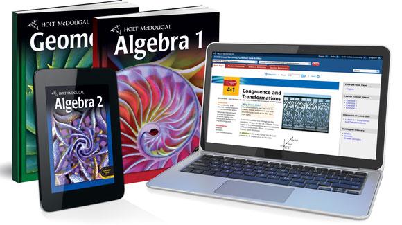 Algebra  Textbook Online Textbook  Algebra Online  Textbook  Algebra Online Geometry   And  Grades Algebra  For  Mcdougal Holt