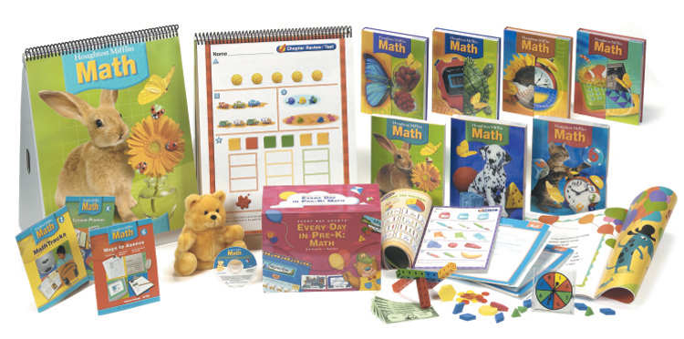 Printables Houghton Mifflin Math Worksheets houghton mifflin math