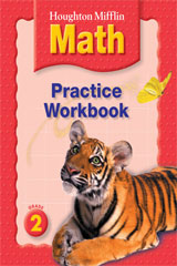Houghton Mifflin Math Grade 2