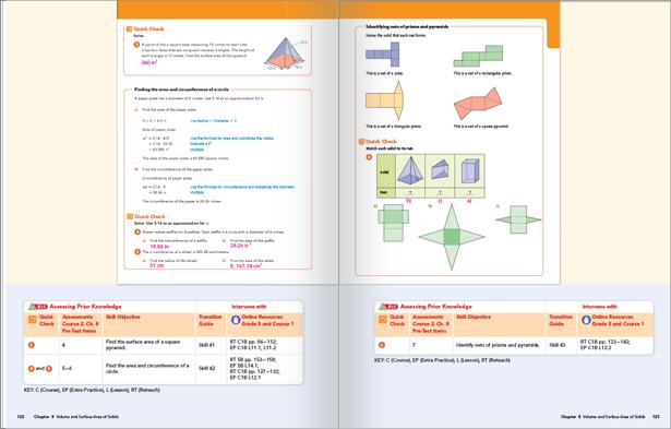 Houghton mifflin homework