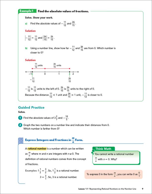 Singapore Math Book 1 Bet - image 9