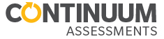 Continuum Assessments Logo