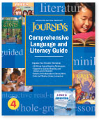 Comprehensive Language Literacy Guide