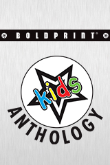 pi Boldprint Kids Anthology