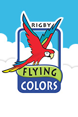 pi - Rigby Flying Colors