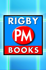 Leveled Readers: Rigby PM Books
