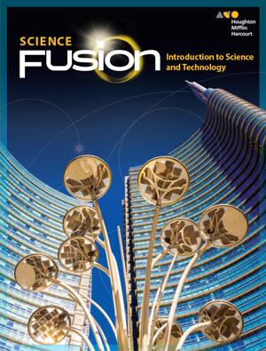science fusion grade 6 pdf