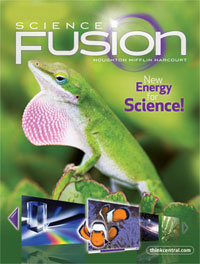 Science Fusion Level 3