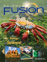 Science Fusion Level 5