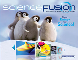 Science Fusion Level K