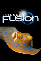 Houghton Mifflin Science Florida Student Textbook Grade 3 (2007) G (2-7-3m)600