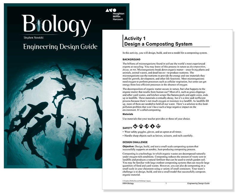 Holt science biology critical thinking answers
