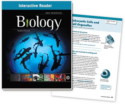 Biology Homeschool Curriculum For High School Level Students