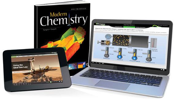 holt modern chemistry textbook pdf