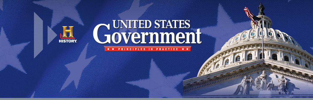 Innovative Classroom History ~ United states government principles in practice