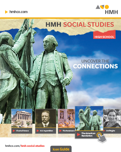 HMH Social Studies High School
