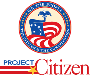 Center for Civic Education's Project Citizen