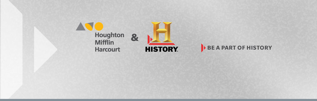 Houghton Mifflin Harcourt and History