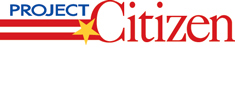 Project Citizen logo
