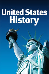 Us history textbook 11th grade california