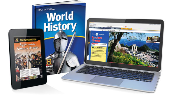 Holt McDougal World History Textbooks For Middle School – Holt Middle School Math Worksheets