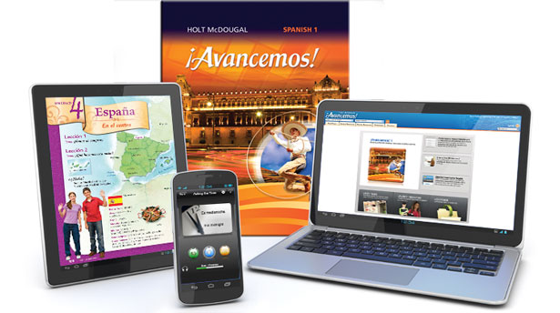 Avancemos Homeschool