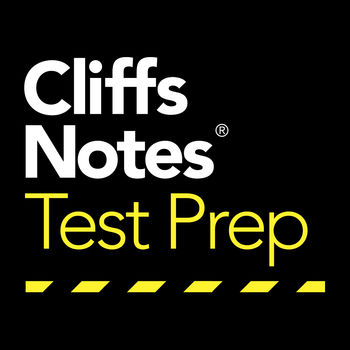 Cliff Notes Test Prep