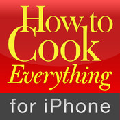 How to Cook Everything -iPhone