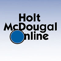 Holt McDougal Online (Collections) - ACCESS EdTech