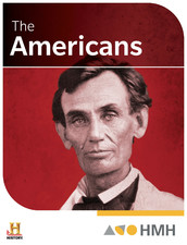 Holt American Nation Textbook
