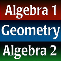 Holt McDougal Algebra 1 Geometry Algebra 2